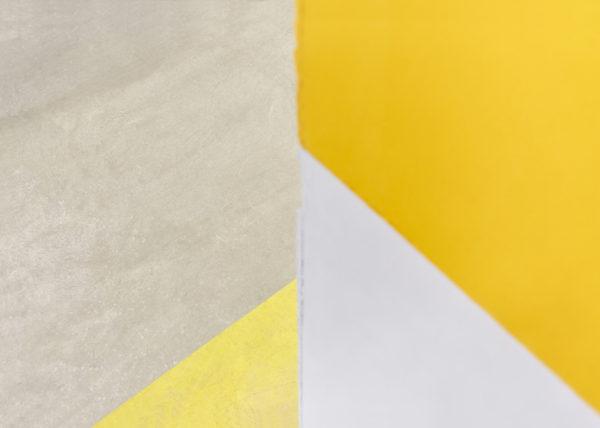 walkways are formed by borders II  Alex Harbich Fotograf Galerie Minimal