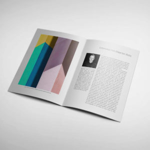 Magazin Galerie Minimal #2