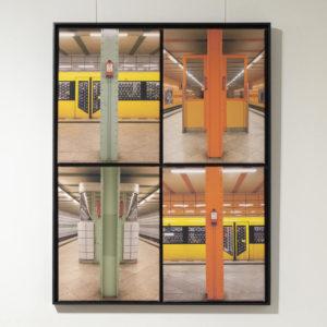 Quadriga Art Galerie Minimal Special Edition