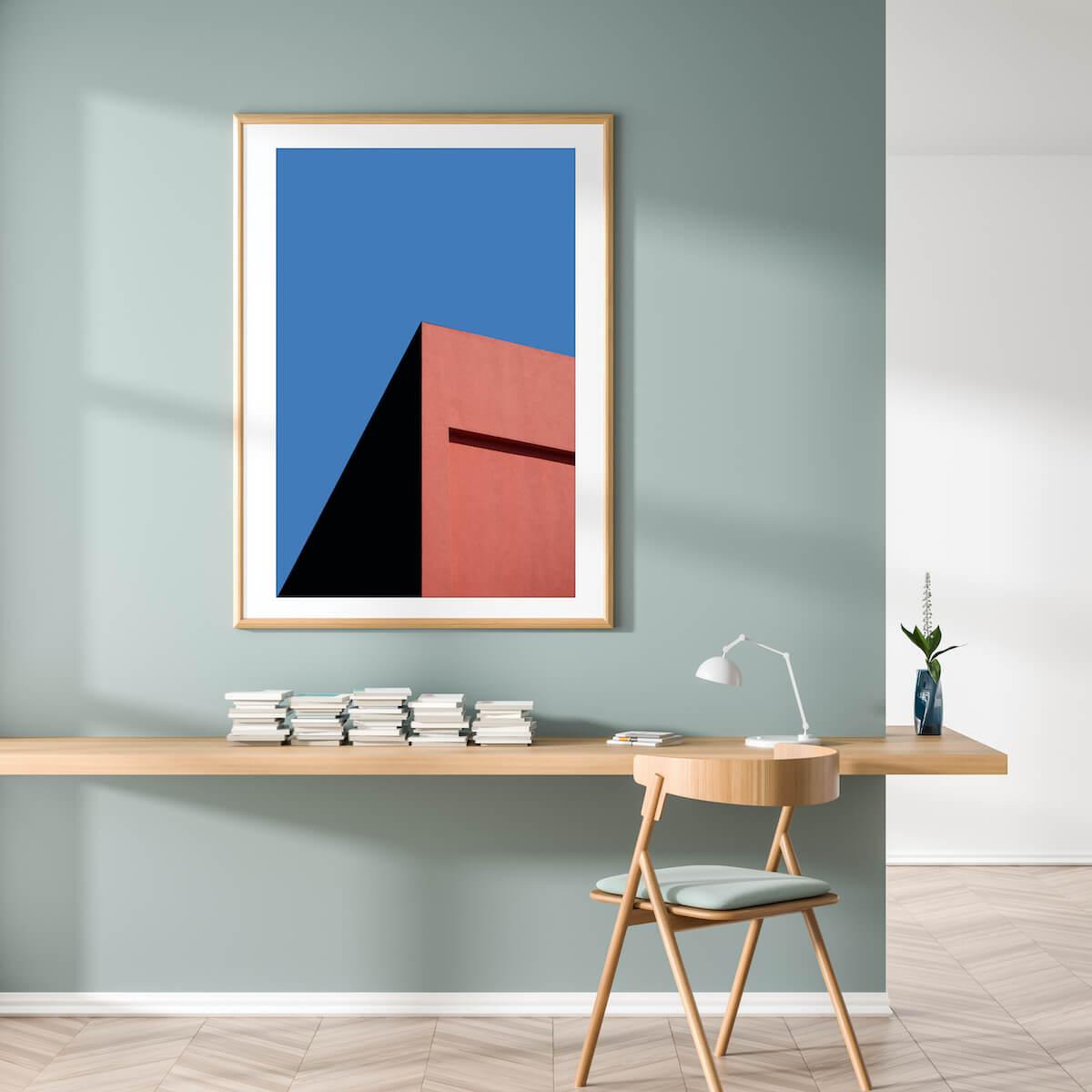 Giacomo Tintori Galerie Minimal