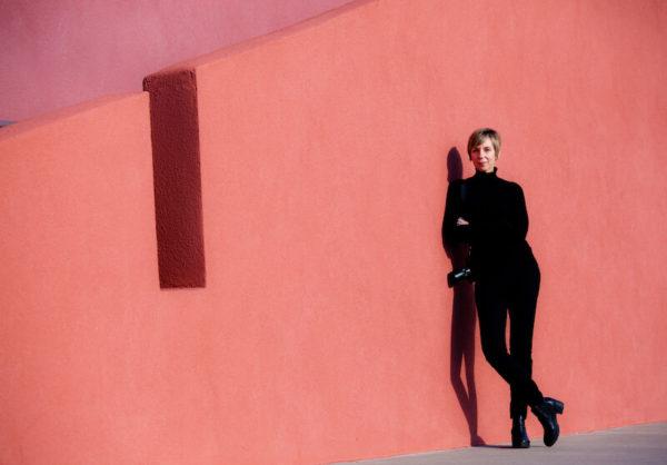 Natalie Christensen Photographer Photography Minimal Fotografie Minimale Ausstellung Galerie Minimal