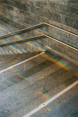 Was ist minimalistische Fotografie? Dennis Schnieber Galerie Minimal