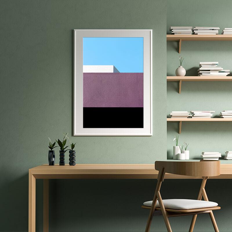 Jon Setter Galerie Minimal