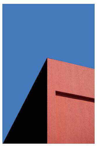 Was ist minimalistische Fotografie? Giacomo Tintori Galerie Minimal