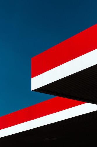 Was ist minimalistische Fotografie? Stanislas Augris Galerie Minimal