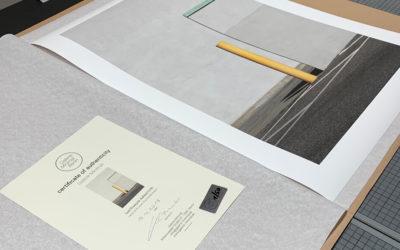 Was ist ein Fine Art Print? – Die Kunst von Papier und Farbpigmenten