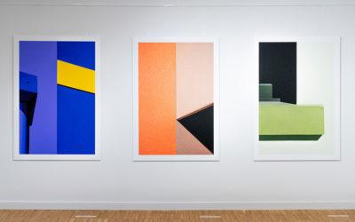 Galerie für Minimalistische Fotokunst