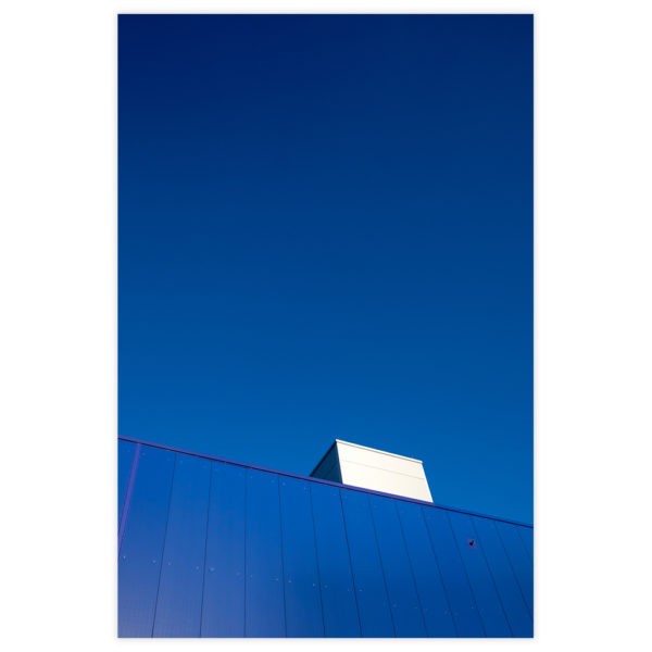 Wassily Kazimirski The Big Blue
