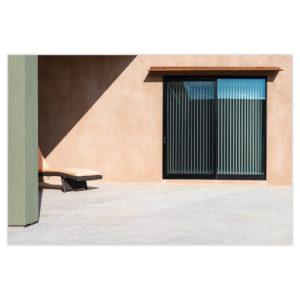 partly sunny Natalie Christensen Galerie Minimal