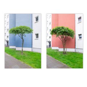 Kreuzberg I+II